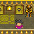Phantom Mansion - The Yellow Tower